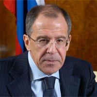 """Лавров назвал """"печальной модой"""" обвинения России в убийстве Бабченко"""