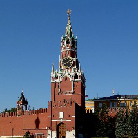 Кремль, ФСБ