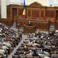 В Раде назвали инсценировку убийства Бабченко позором для Украины
