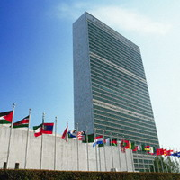 Постпред РФ в ООН: Киев обвинит Москву в убийстве журналиста Бабченко