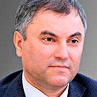 Володин: Депутаты не допустят ухудшения жизни пенсионеров